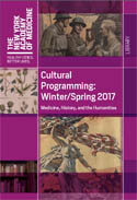 2017 Cultural Programming