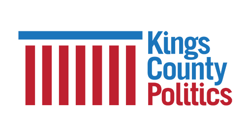 Kings County Politics Logo