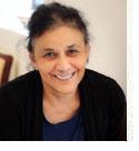Wafaa El-Sadr Headshot
