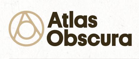 Atlas Obscura Logo