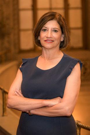 Dr. Judith A. Salerno