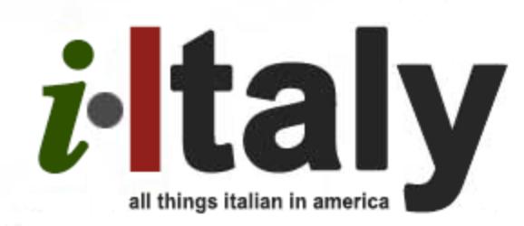 i-Italy logo