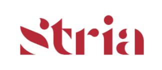 Stria News Logo