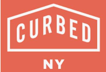 Curbed NY Logo