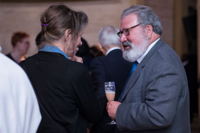 Guests at the 2018 Gala