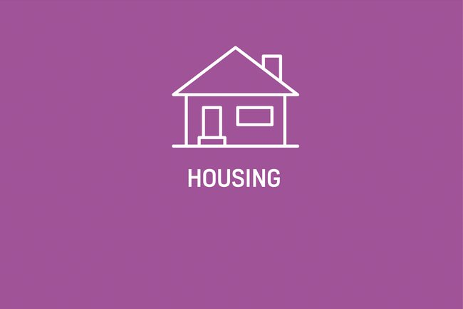 Access to adequate, affordable, and safe housing attracts economic investment, a diverse workforce, and increases levels of social and economic development and sense of community.