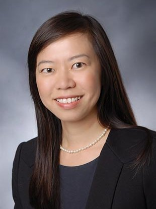 Claire Wang, MD, ScD