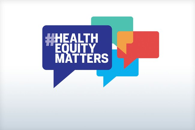 What does health equity look like to you?