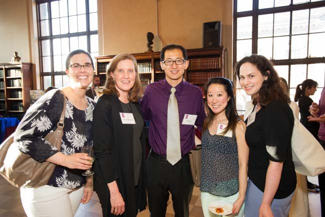 June 16, 2016: Dermatology Residents' Night