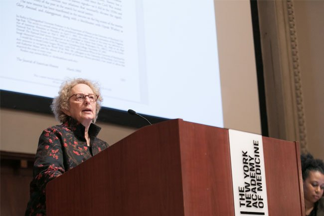 Dr. Susan Reverby: Tuskegee was about the denial of care, as well as deceit and racism in a research study.