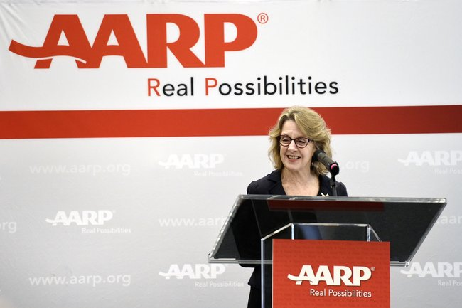At AARP's recent Leading on Livability Summit in Albany, keynote speaker, Jo Ivey Boufford, MD, addressed health in all policies and health across all ages.