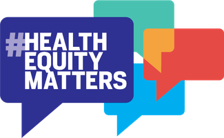 #HealthEquityMatters